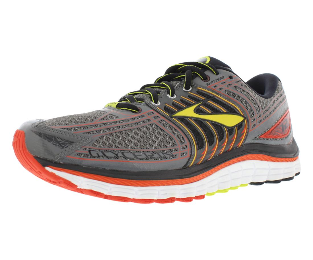 Brooks Glycerin 12 Running Mens Shoe