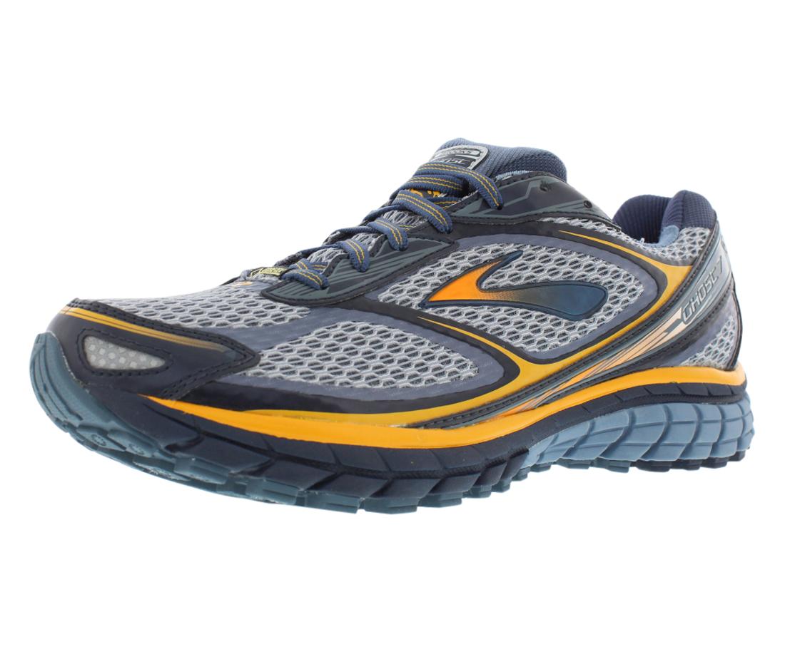 Brooks Ghost 7 Gtx Running Mens Shoe