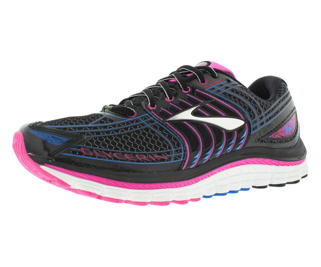 Brooks Glycerin 12 Womens Shoes