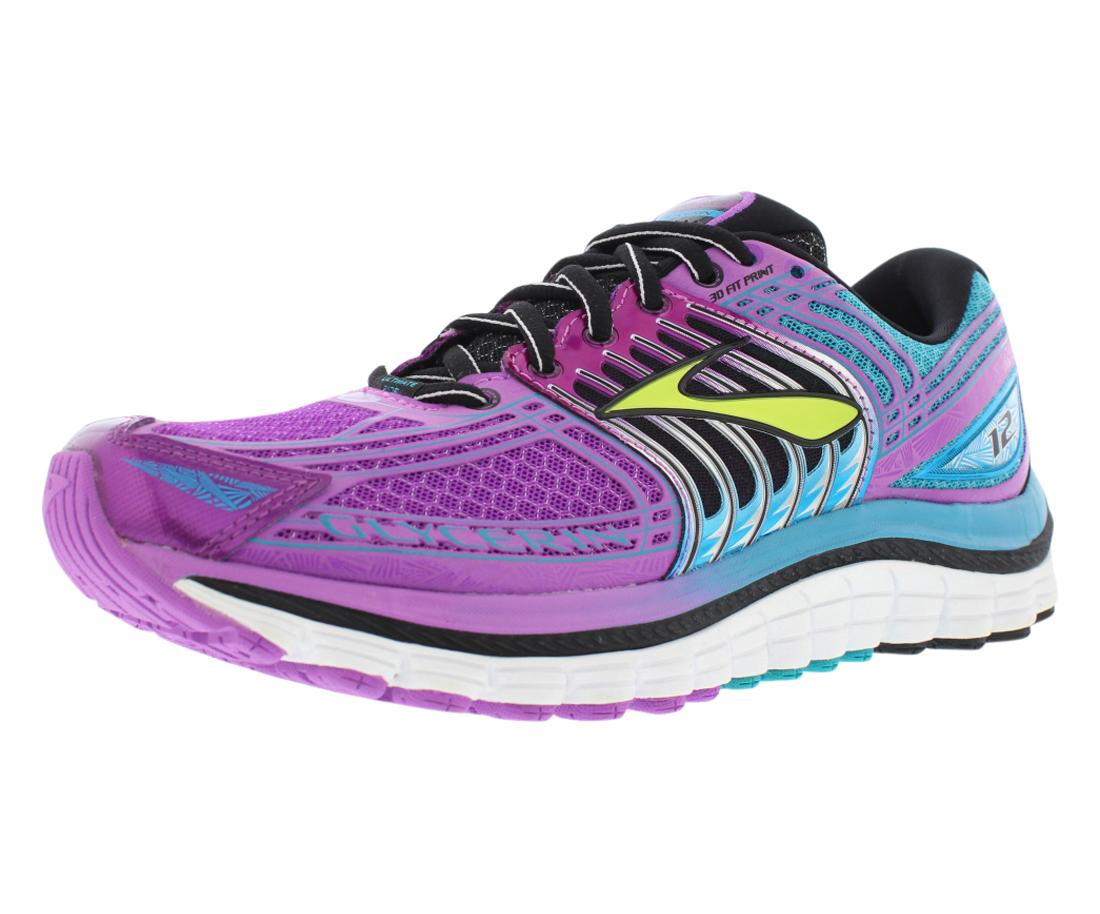 Brooks Glycerin 12 Running Women's Shoes