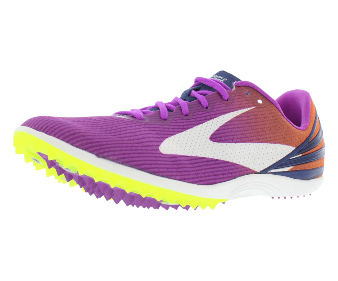 Brooks Mach 17 Track & Field Women's Shoes
