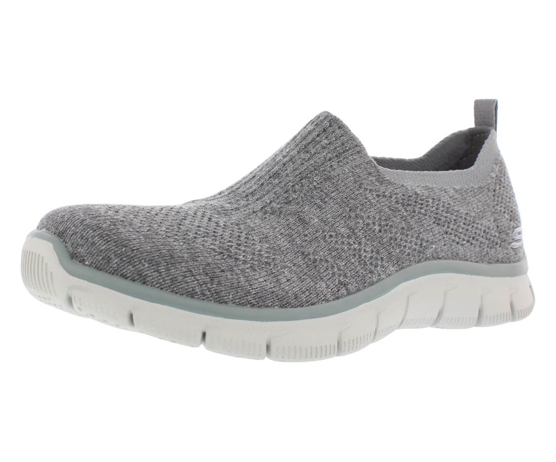 Skechers Empire Clear As Day Slip-On Women's Shoes