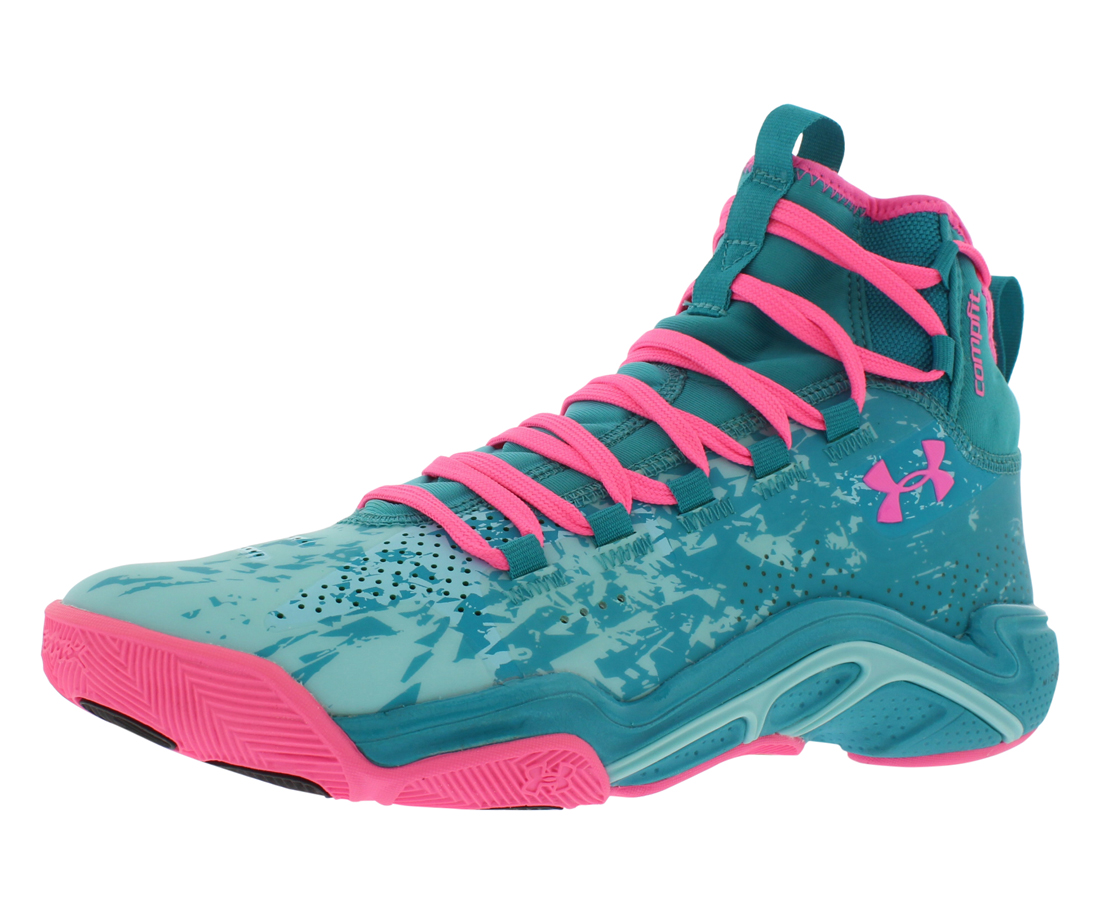 Under Armour Micro G Pro Basketball Mens Shoe