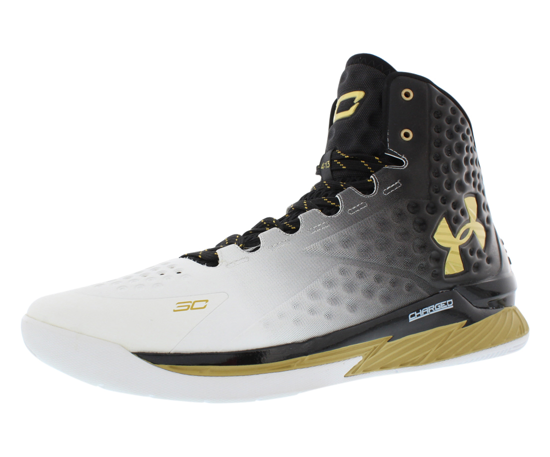 Under Armour Curry I Basketball Mens Shoe