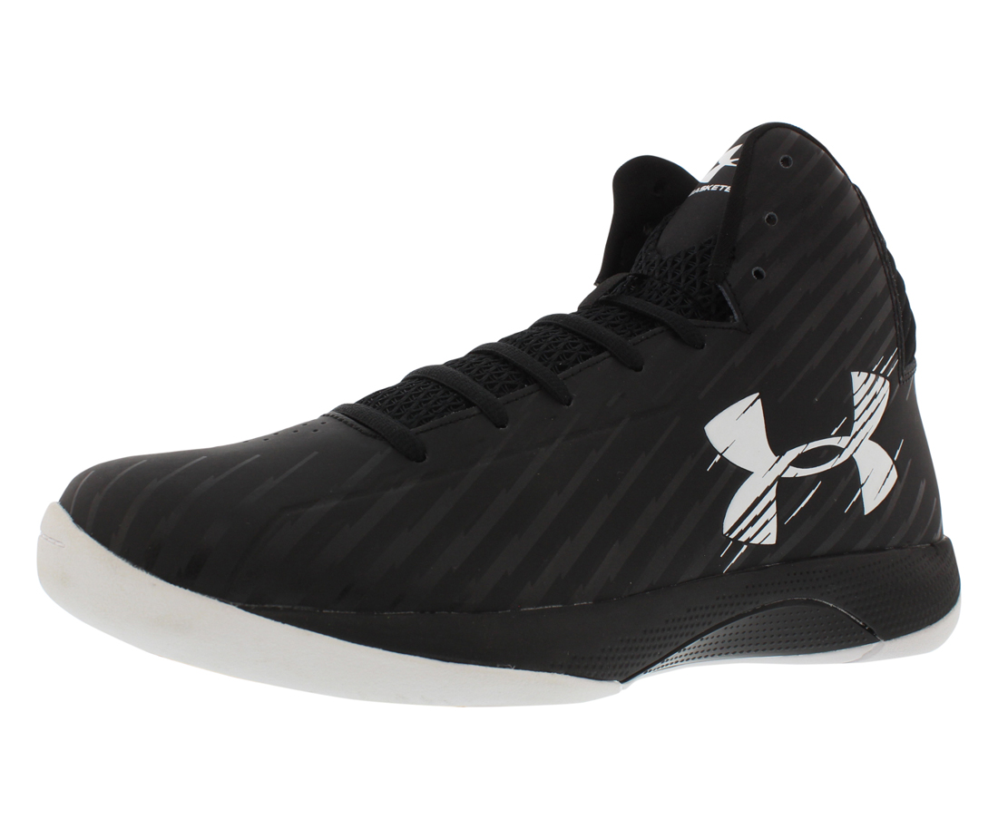 Under Armour Jet Basketball Mens Shoe