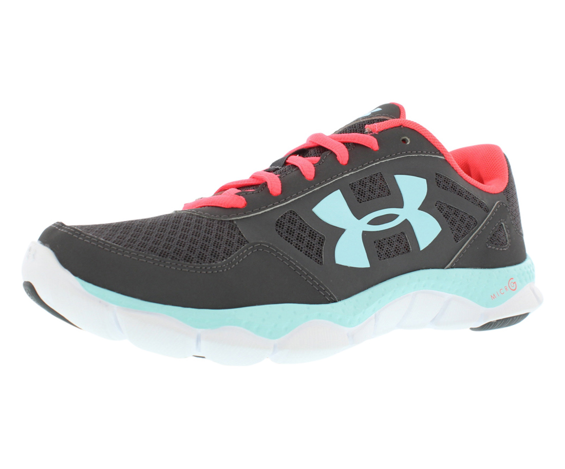 Under Armour Engage Big Logo Running Women's Shoes