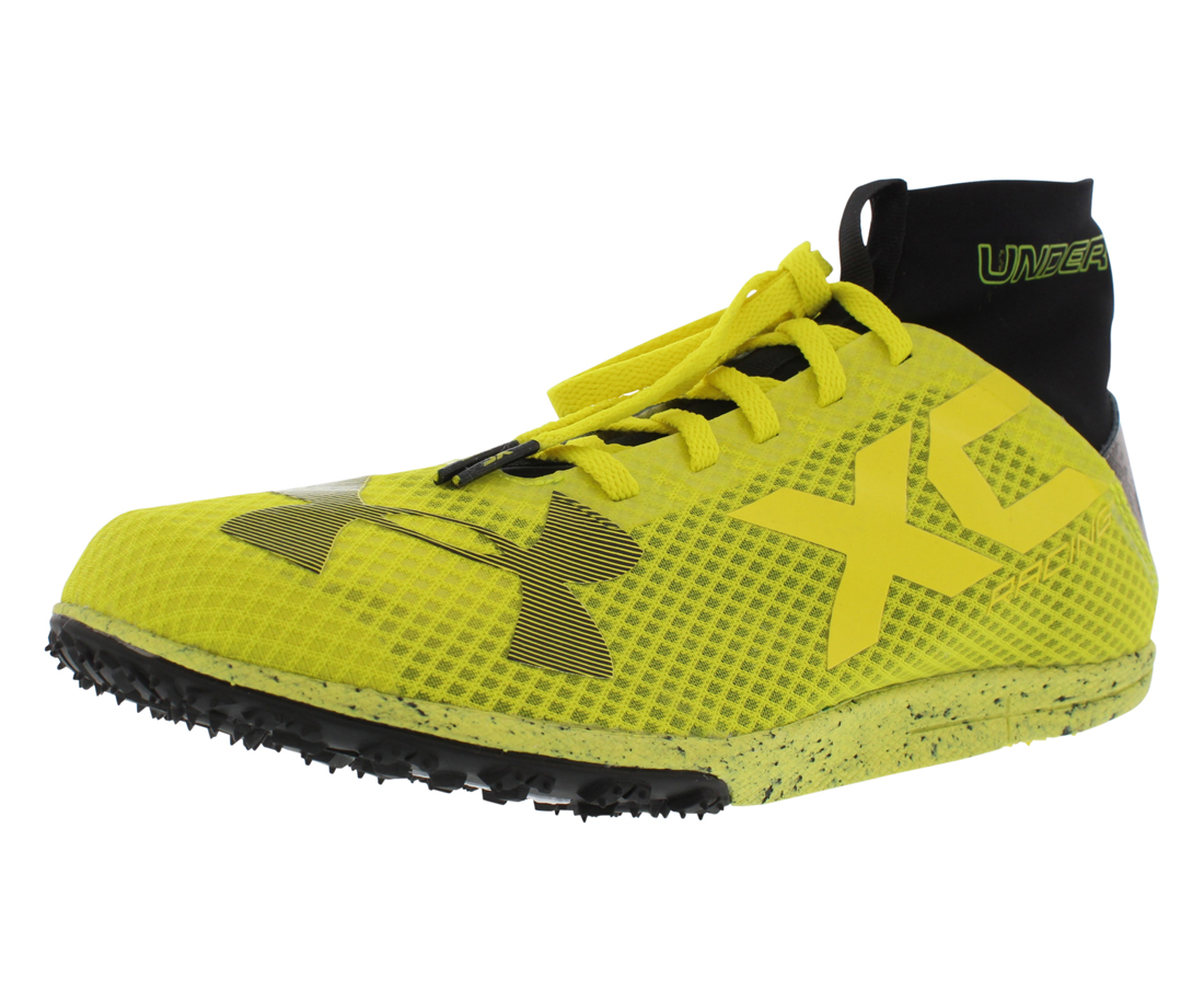 Under Armour Bandit Xc Spike Running Men's Shoes