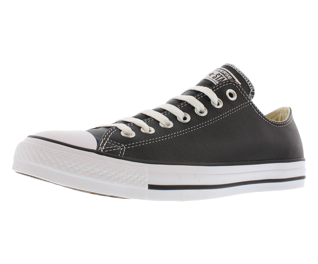 Converse Chuck Taylor All Star Leather Casual Mens Shoes