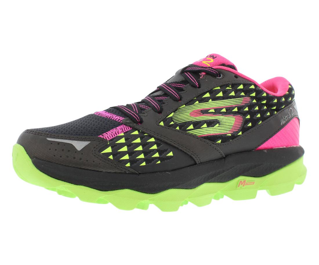 Skechers Go Run Ultra 2 Running Women's Shoes