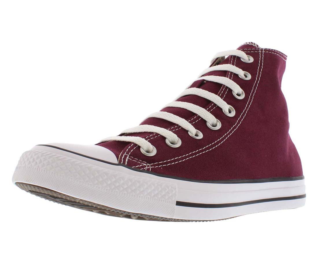 Converse Chuck Taylor All Star Hi Casual Mens Shoe