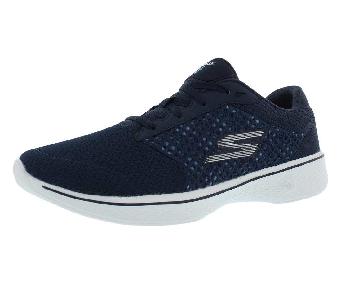 Skechers Go Walk 4 - Exceed Fitness Women's Shoes