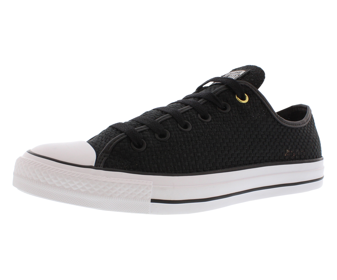 Converse Chuck Taylor All Star Ox Casual Mens Shoes