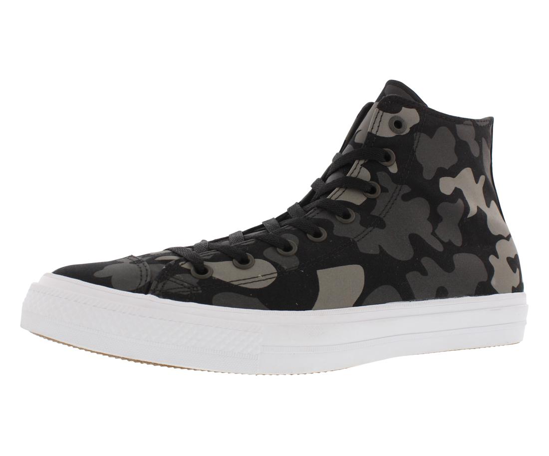 Converse Chuck Taylor All Star II Hi Shoes