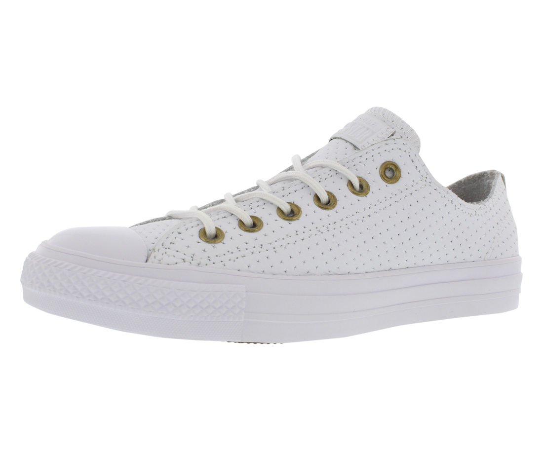Converse Chuck Taylor Ox Craft Leather Shoe