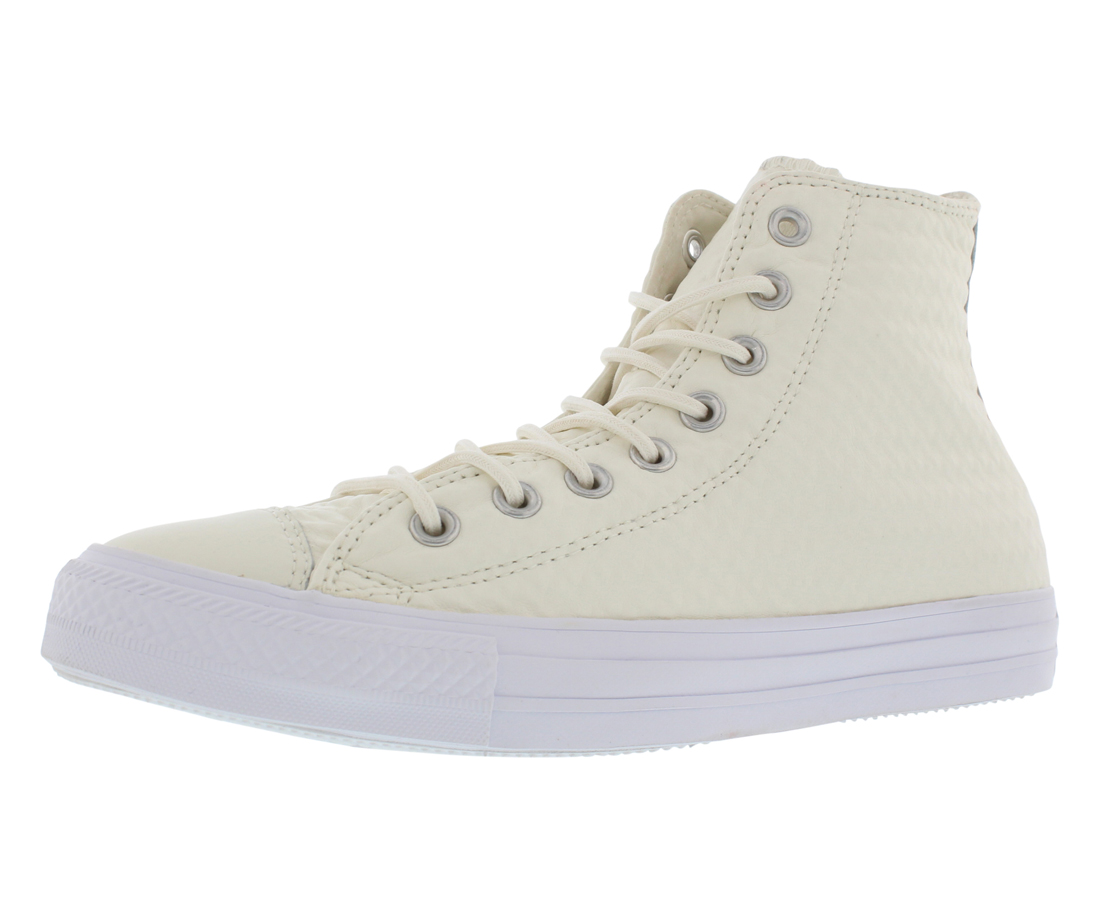 Converse Chuck Taylor Hi Craft Leather Shoe