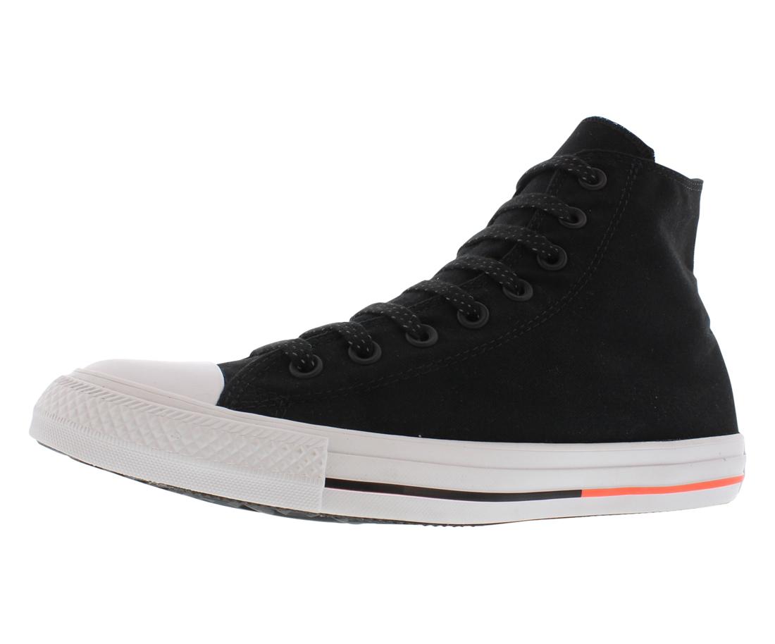 Converse Chuck Taylor All Star Hi Casual Mens Shoe