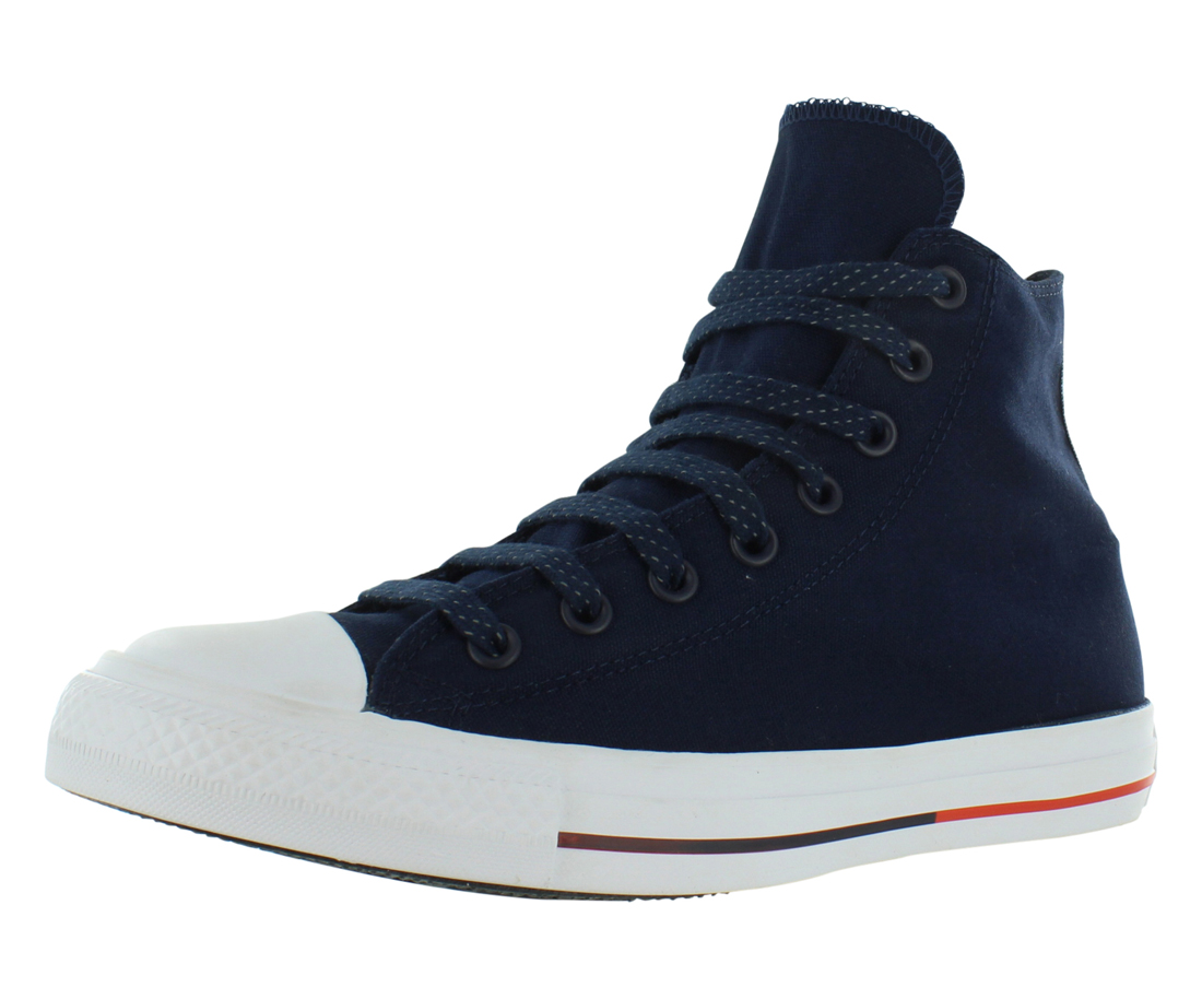 Converse Chuck Taylor All Star Hi Casual Mens Shoes