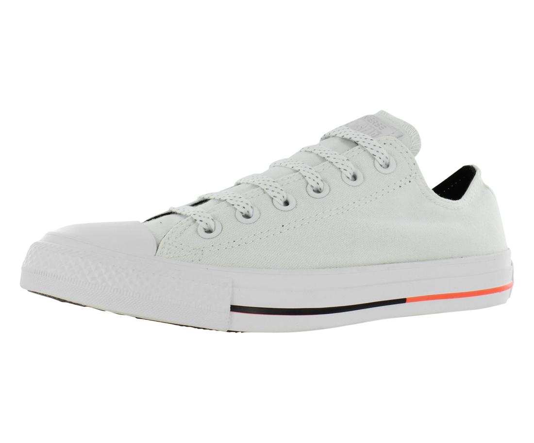 Converse Chuck Taylor All Star Ox Sneaker Men'S Shoe