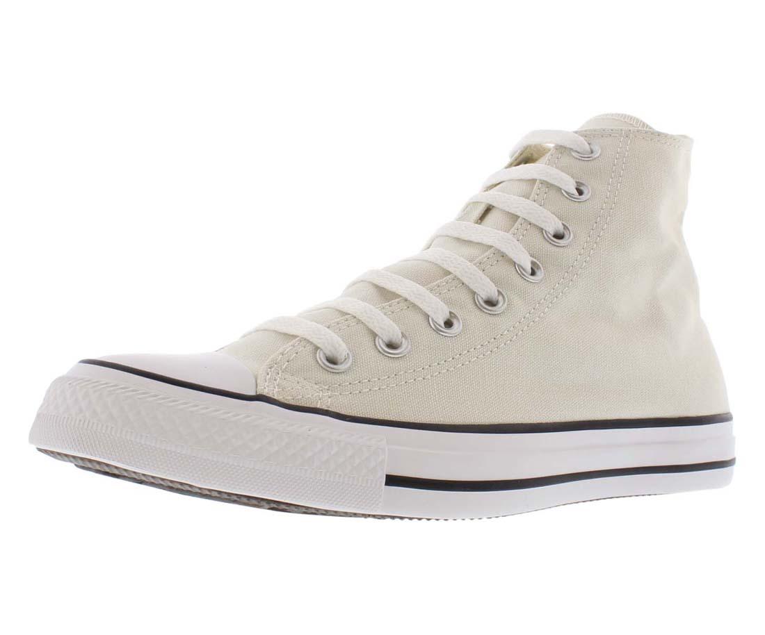 Converse Chuck Taylor All Star Hi Casual Mens Shoes