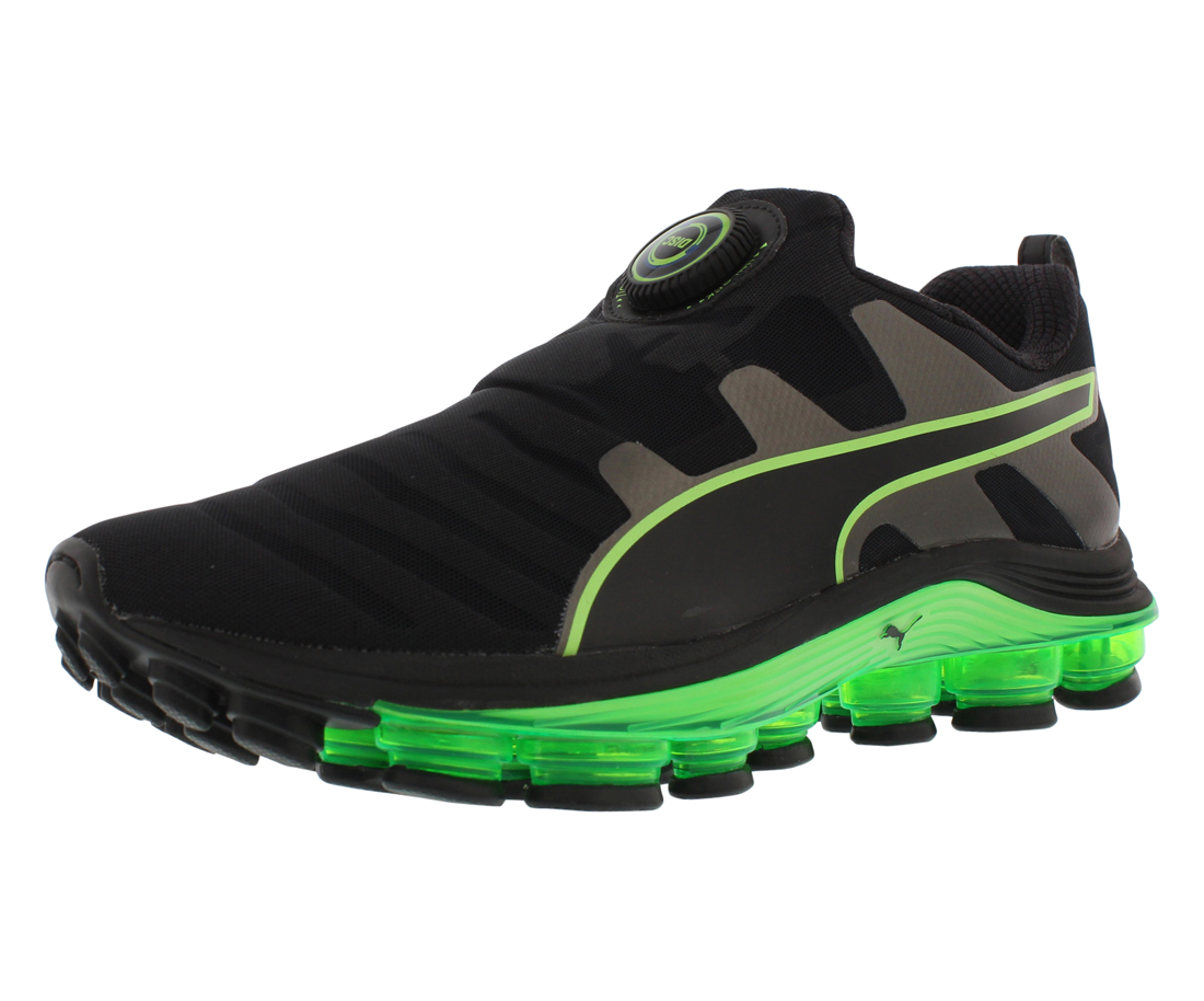 Puma Voltage Disc Running Mens Shoe
