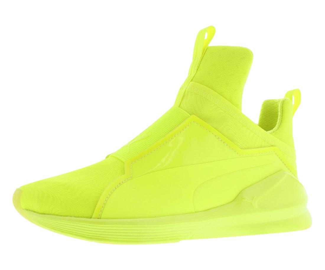 Puma Fierce Bright Casual Women's Shoes