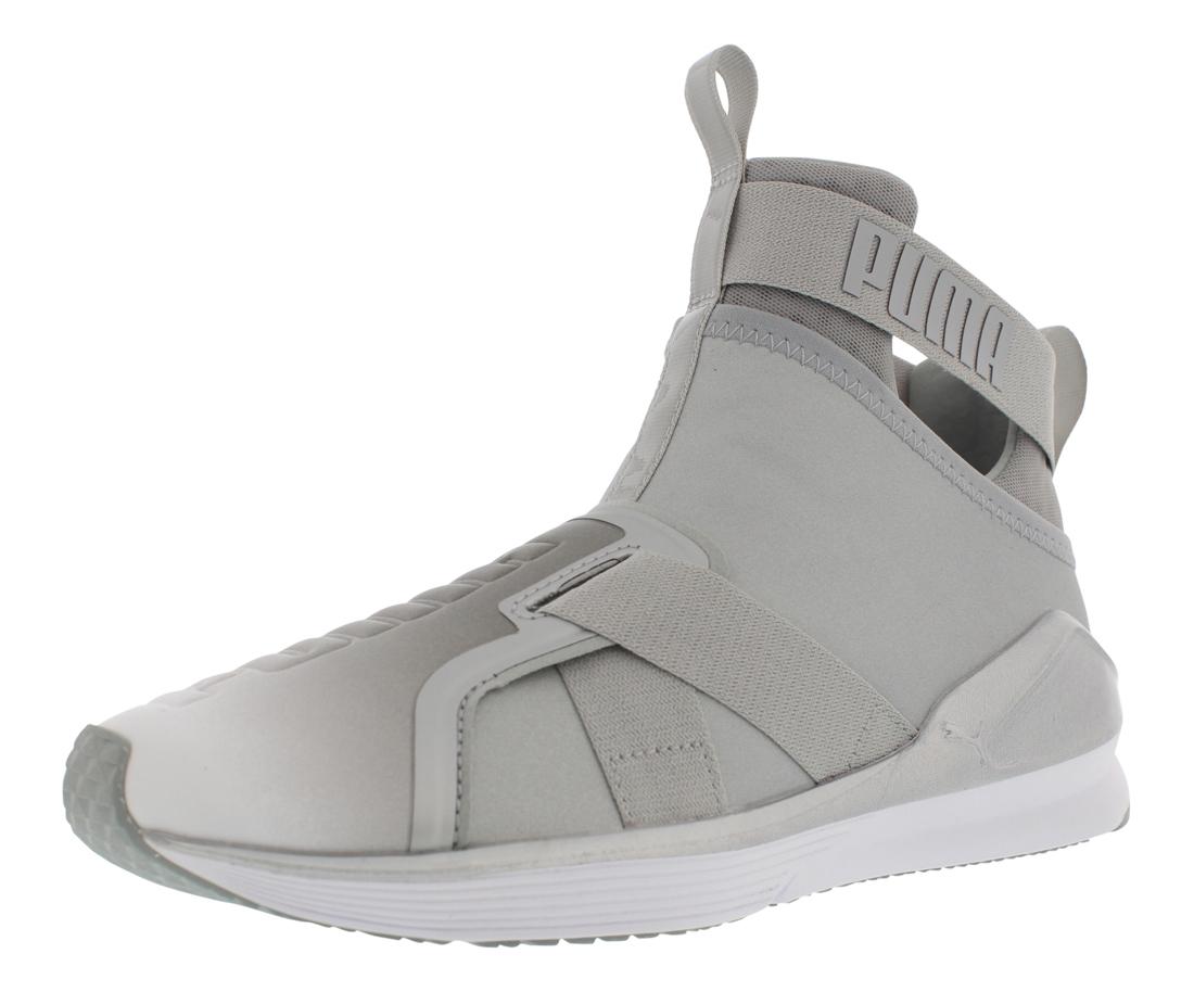 Puma Fierce Strap Metallic Training Women's Shoes