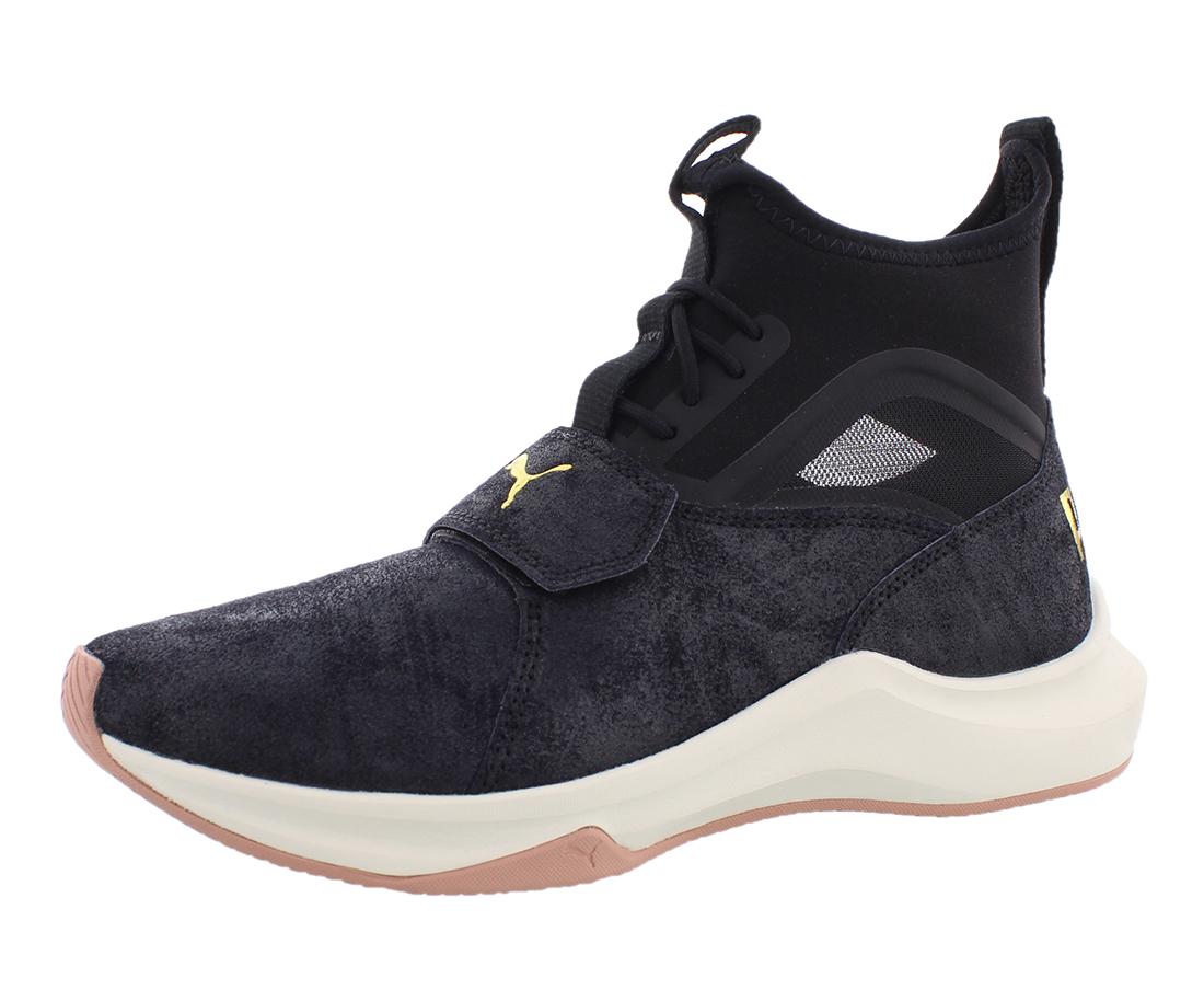 Puma Phenom Shimmer Womens Shoes