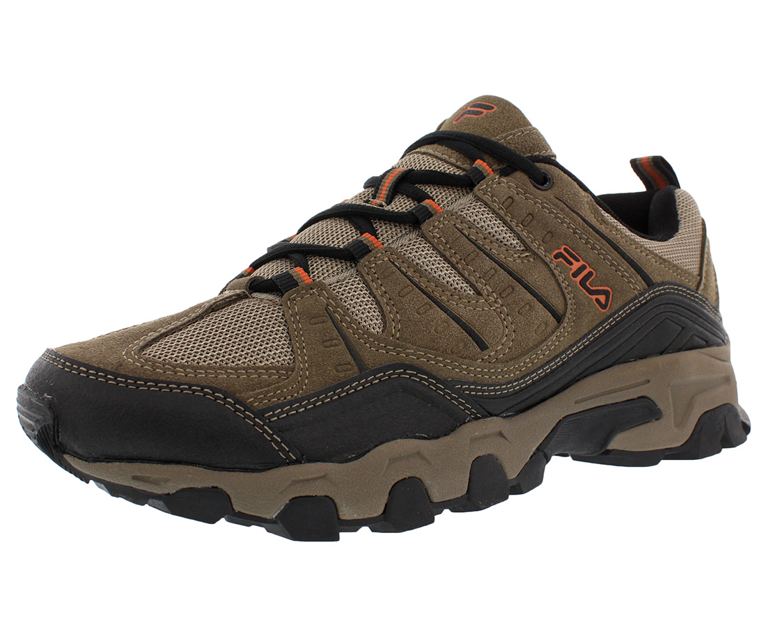 Fila Midland Mens Shoes