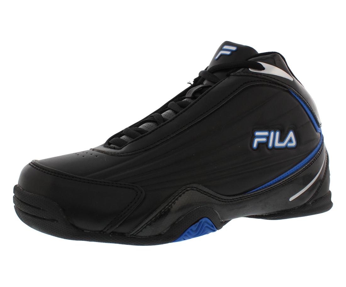 Fila Slam 12C Basketball Mens Shoe