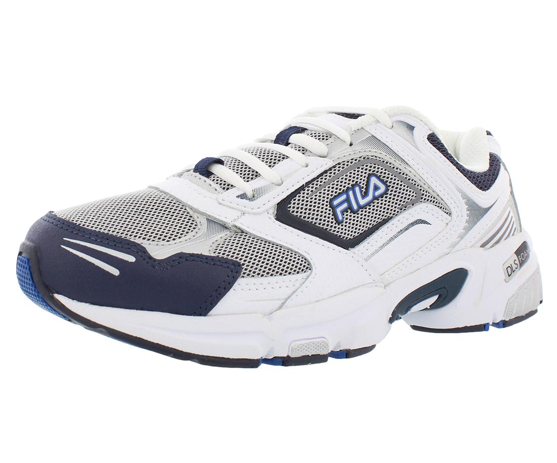 Fila Memory Decimus 3 Wide Mens Shoes