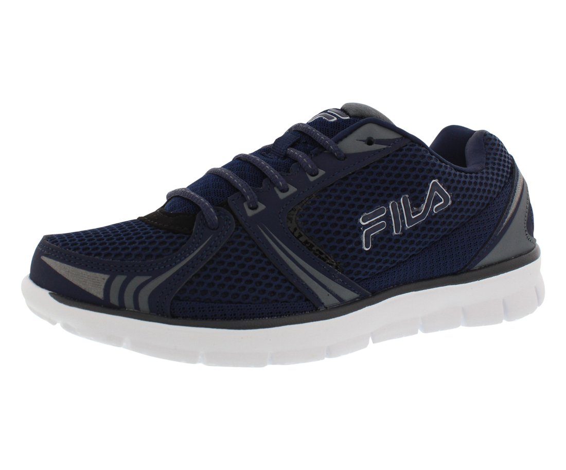Fila Luxey Running Mens Shoe