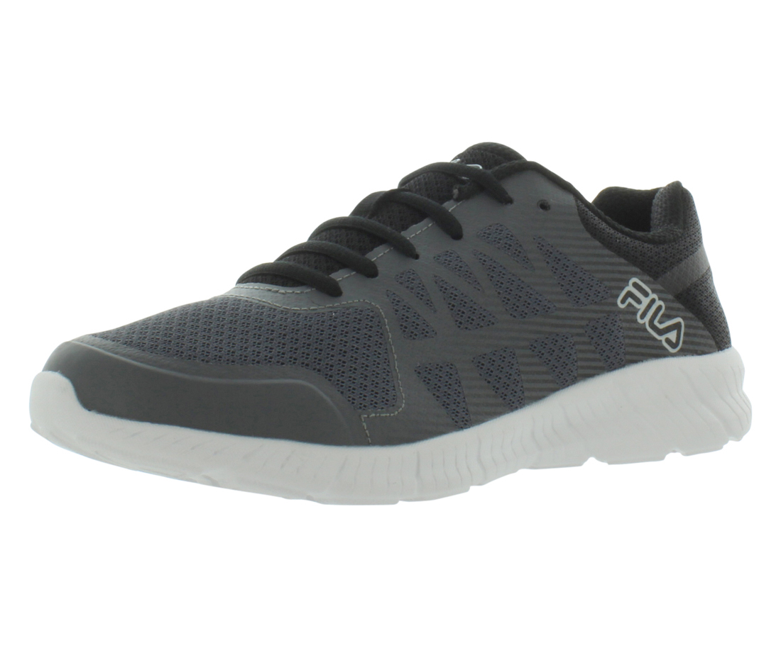Fila Memory Finity Running Mens Shoe