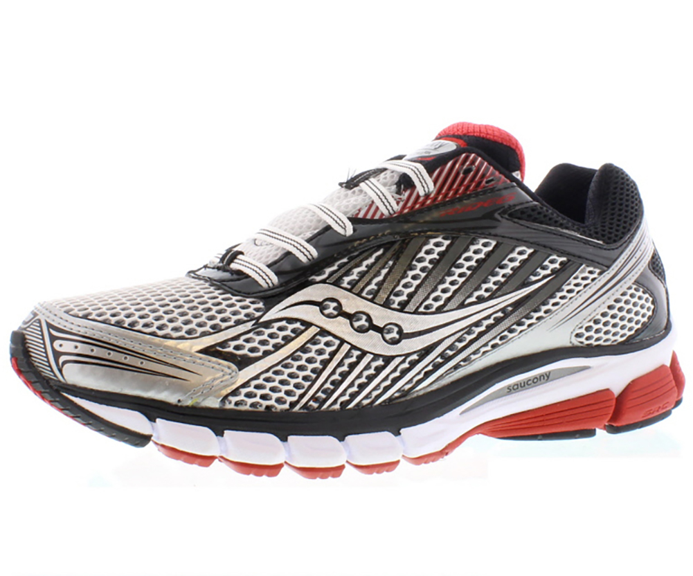 Saucony Ride 6 Mens Shoes