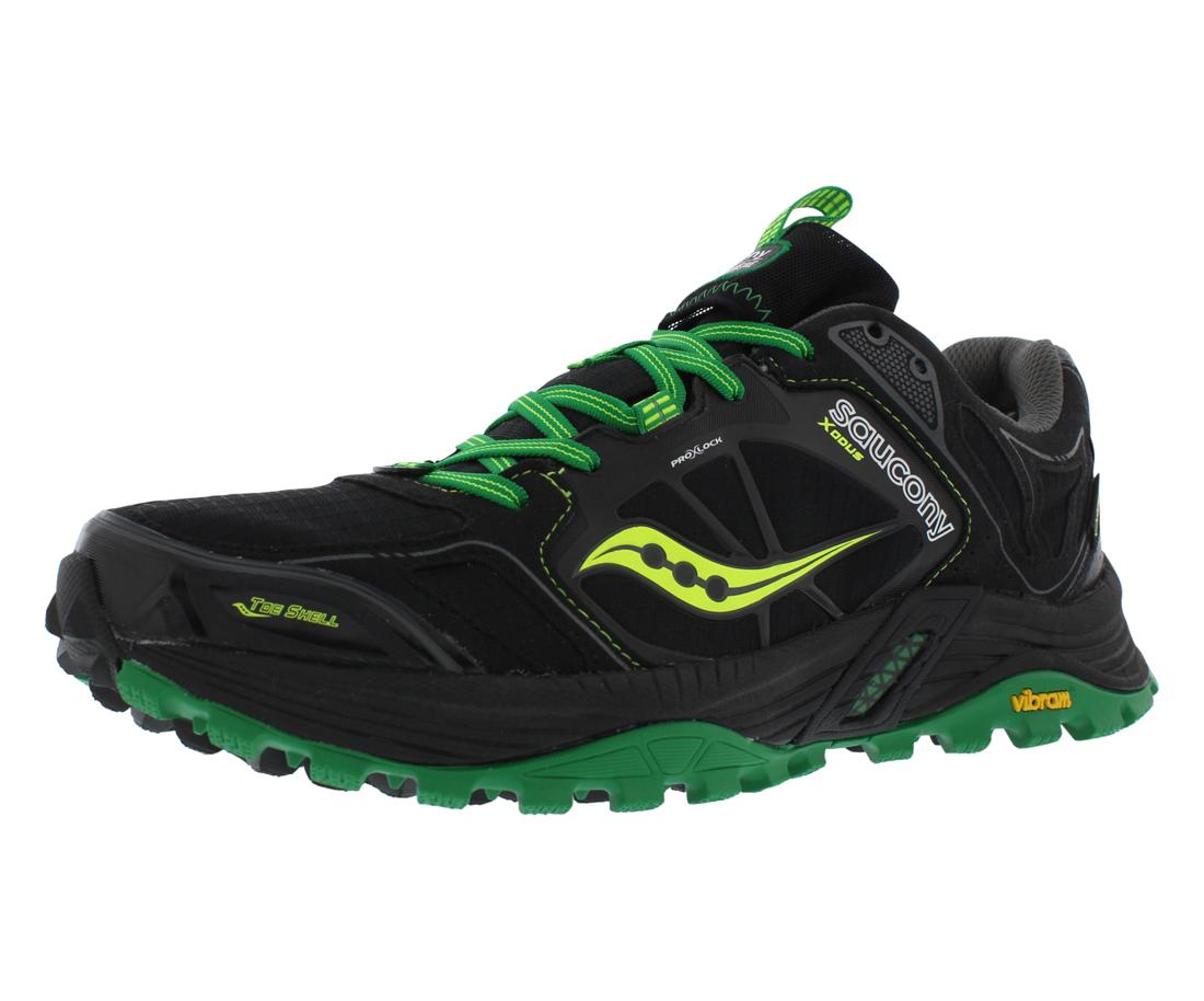 Saucony Xodus 4.0 GTX Mens Shoes