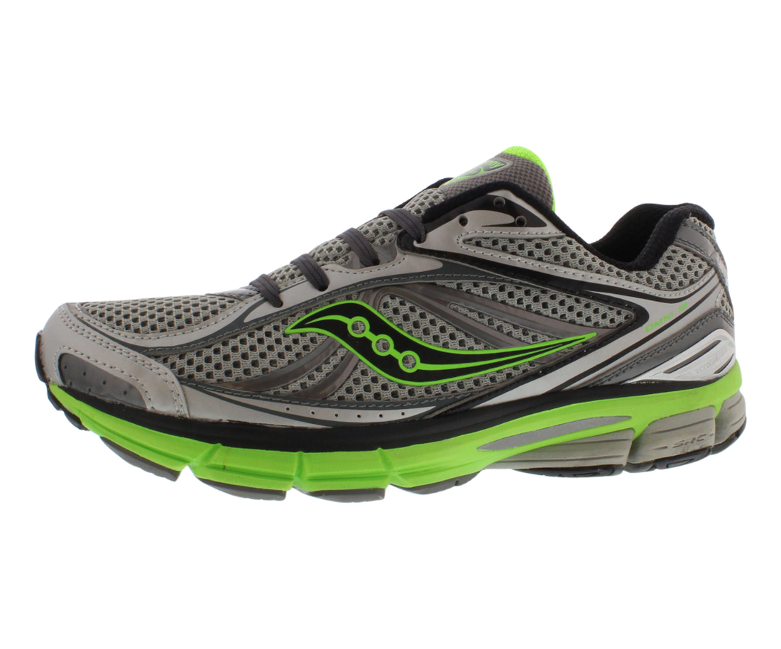 Saucony Omni 12 Mens Shoes