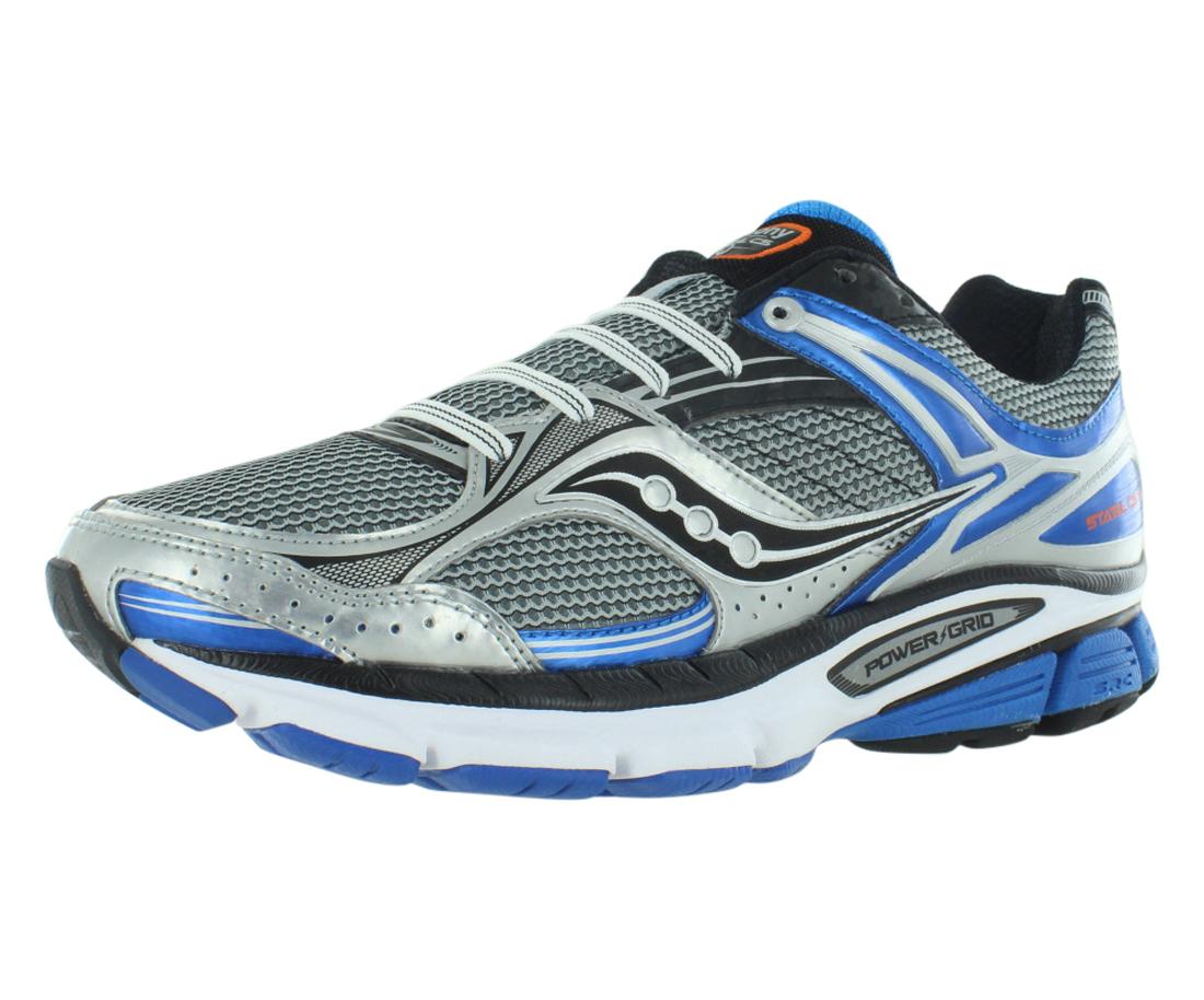 Saucony Stabil CS 3 Wide Mens Shoes