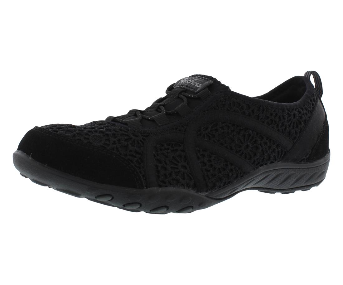 Skechers Breathe Easy Meadows Slip-On Women's Shoes