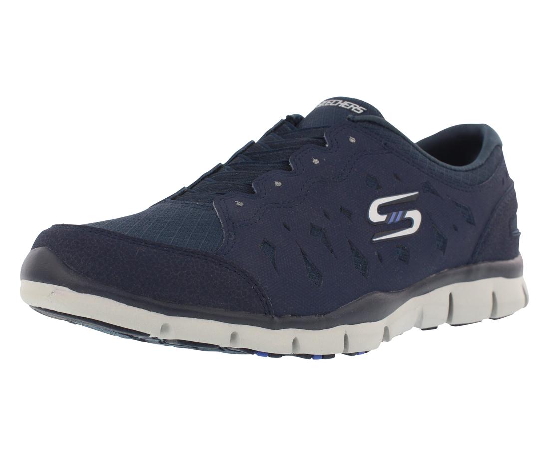 Skechers Gratis - Light Heart Athletic Women's Shoes Size