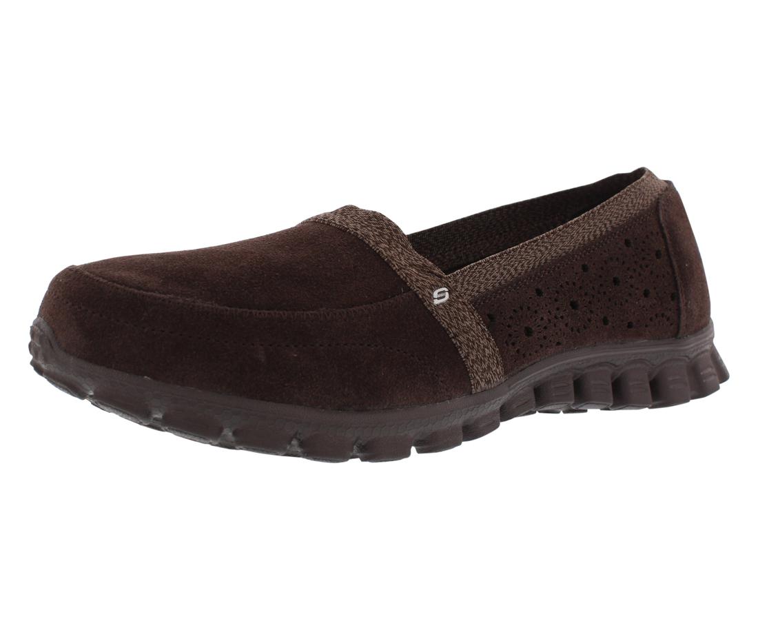 Skechers Ez Flex 2 Bed-Of-Roses Slip-On Women's Shoes