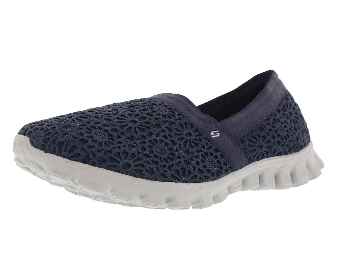 Skechers Ez Flex 2- Make Believe Slip-On Women's Shoes