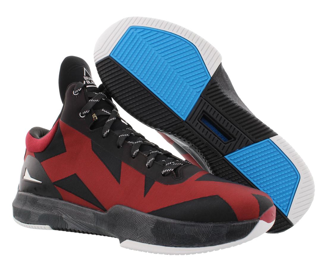 Brandnero Rare Metal Lighting Basketball Uomo scarpe scarpe scarpe Dimensione 9.5 4118d7