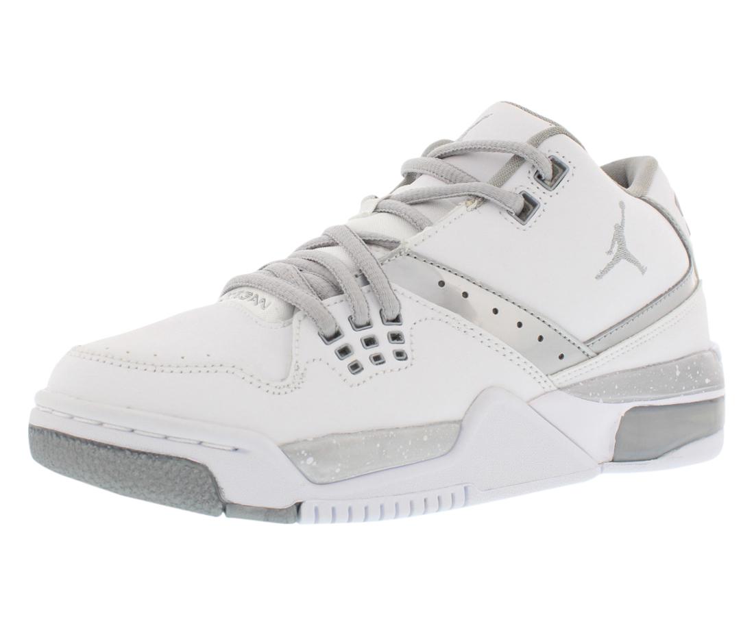 Jordan Flight 23 Gradeschool Kid's Shoes