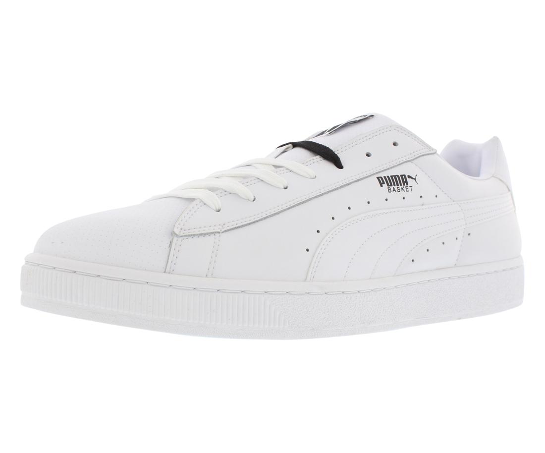 Puma Basket 11 Mens Shoe