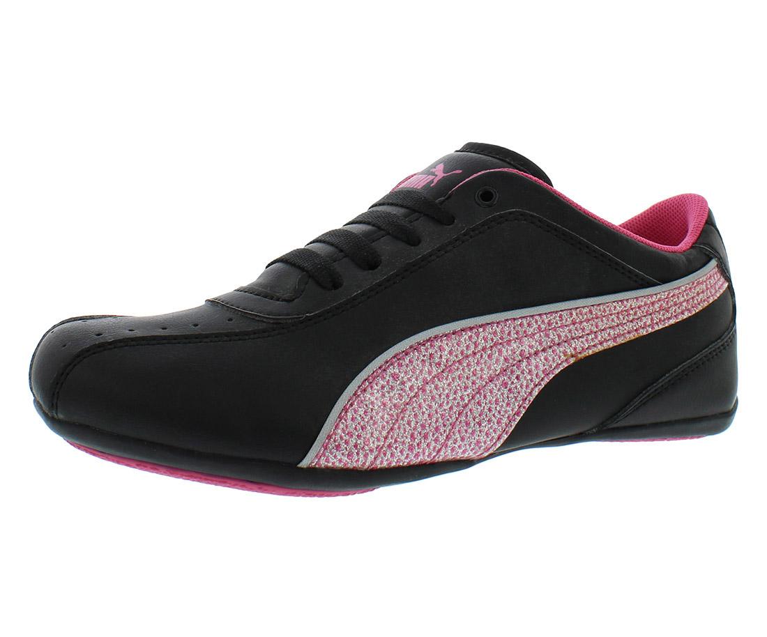Puma Tallula Glamm Jr Motorsport - Motor Sport Kids Shoe