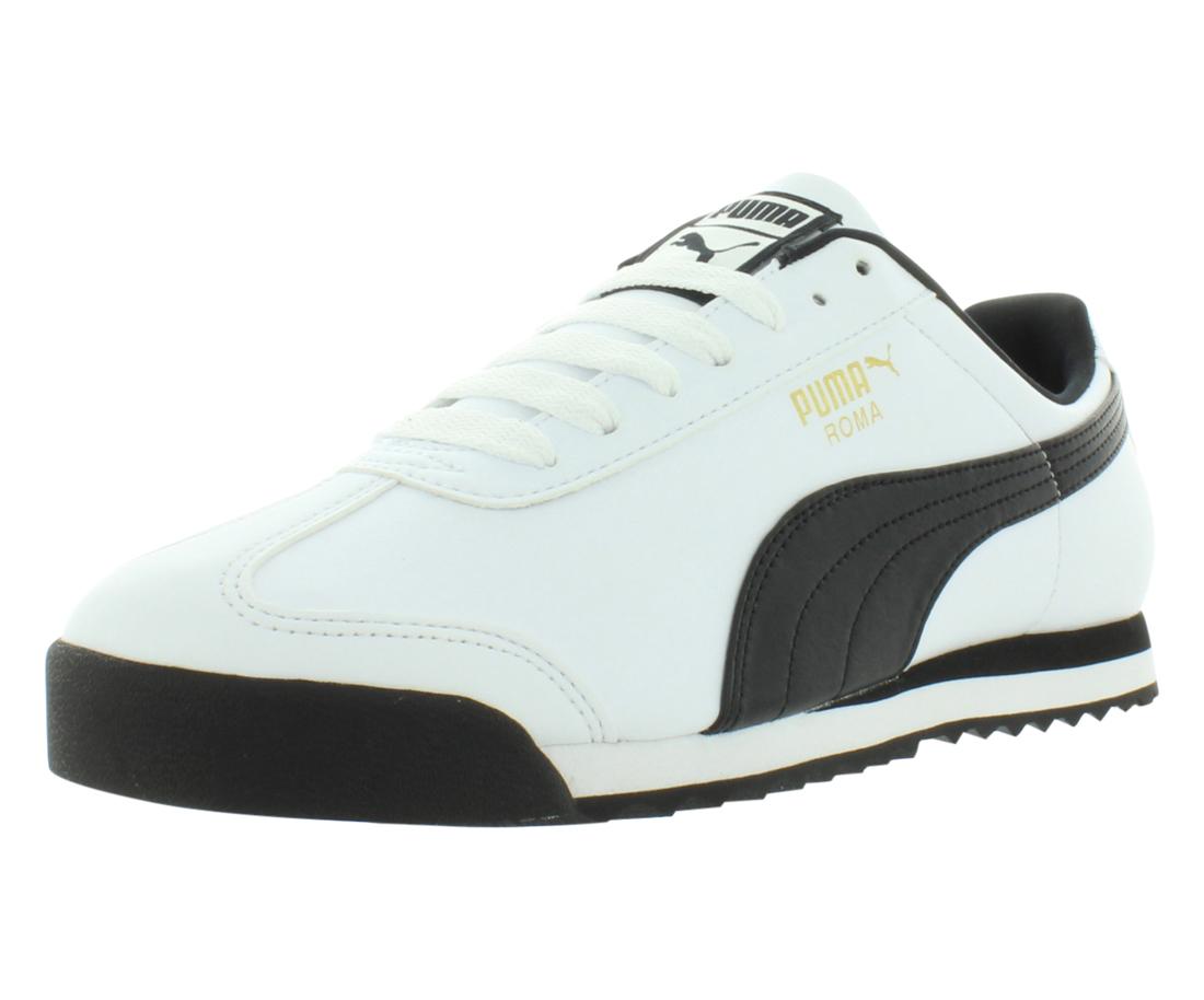 Puma Roma Basic Training Mens Shoe