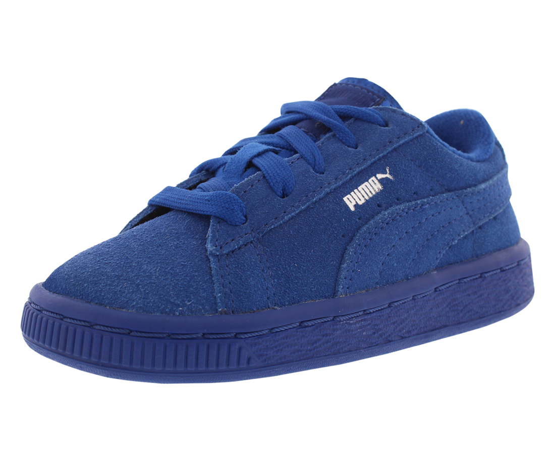 Puma Suede Kids Casual Infant's Shoes