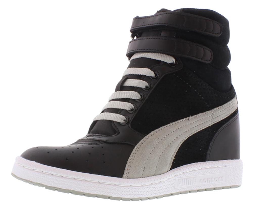 Puma Sky Wedge Women's Shoes