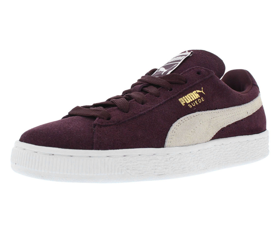 Puma Suede Classic Wn'S Women's Shoes
