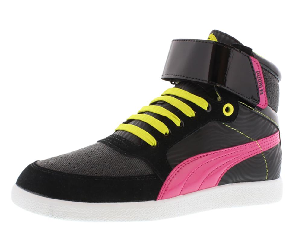 Puma Skylaa Mid P2 Women's Shoes