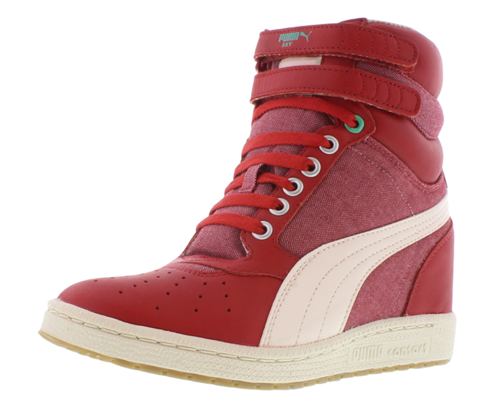 Puma Sky Wedge Lc Women's Shoes